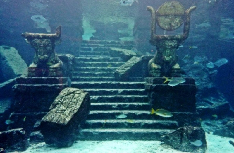 12 Strange Unexplained Mysteries of the Planet!