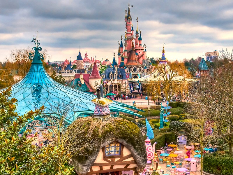 13 Incredible Disney Park Mysteries Every Fan Should Know!