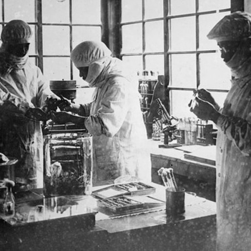 10 Unethical Horrifying Experiments in Medicine History!