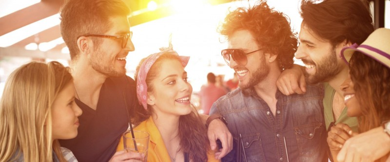 14 Habits of Incredibly Likable People!