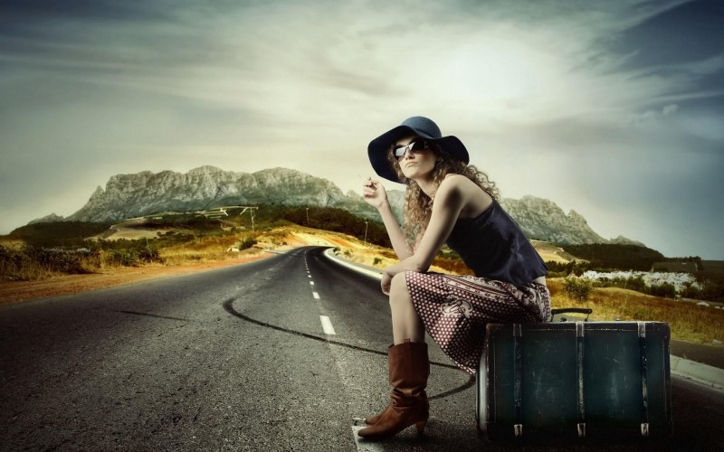 10 Lessons I've Learned Travelling Alone!