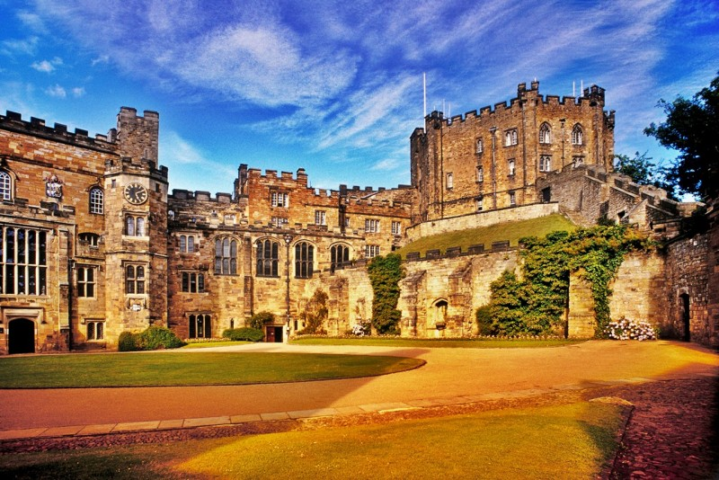 13 Top-Rated Places to Visit in England!