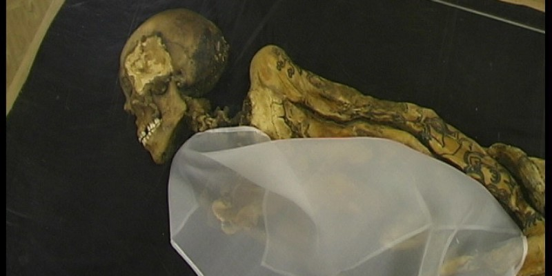 10 Incredible Facts About Most Unusual Mummies!