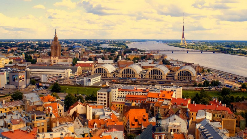 17 Most Homely Cities Around the World!