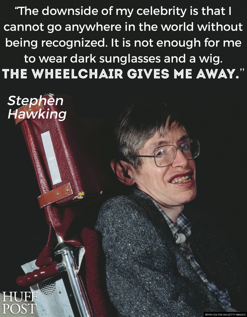 Stephen Hawking's Real Universe: 10 Interesting Facts About Genius Physicist!
