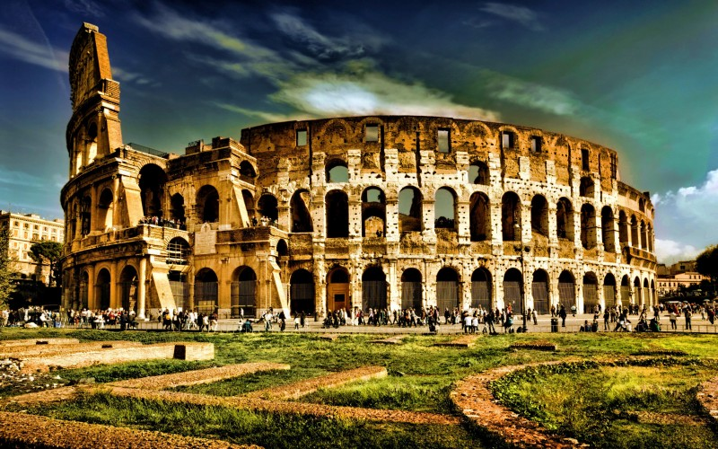7 World's Wonders You Can See Without Leaving Home!