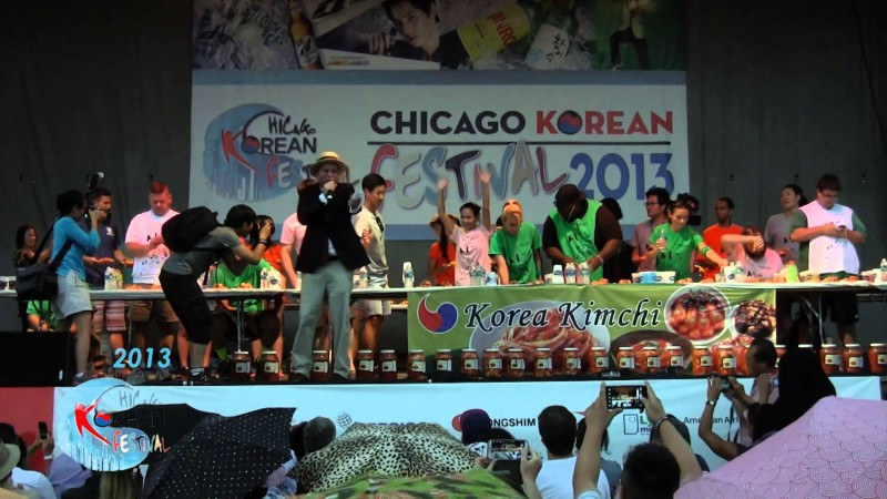 Life: 15 Craziest Eating Competitions in the World!