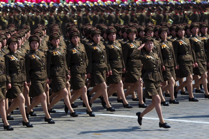 18 Interesting Facts About North Korea that Will Surprise You!