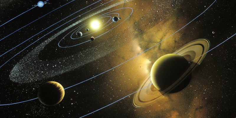 10 Interesting Evidences of Extraterrestrial Life Existence!