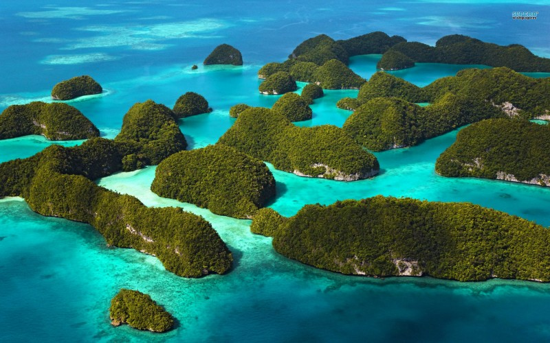 Coming Soon: 20 Best Travel Destinations for 2016!