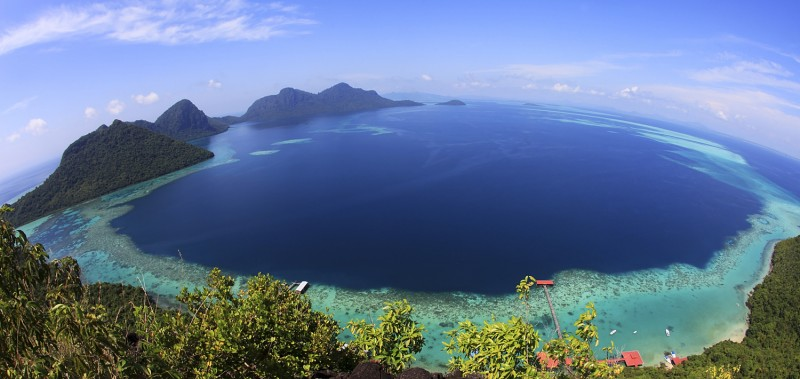 17 Destinations with the Clearest Water on Earth!