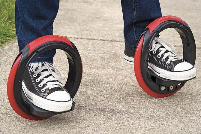 10 Most Amazing Technological Vehicles!