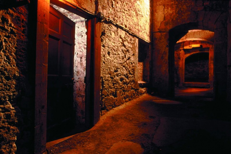 Travel: 12 Most Mysterious Sites of Europe!