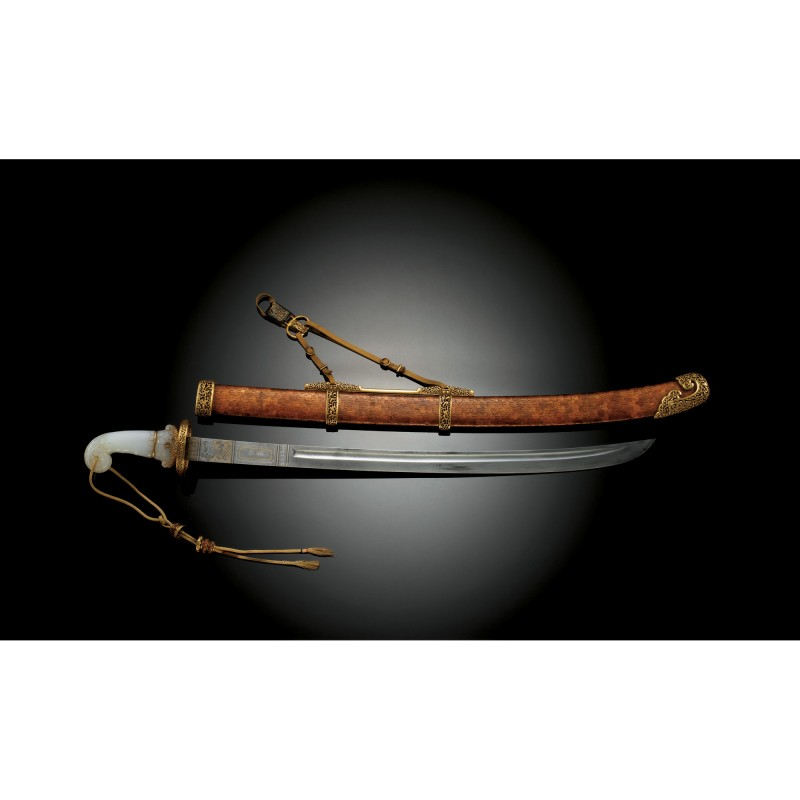 10 Most Expensive Medieval Weapons Preserved to These Days!
