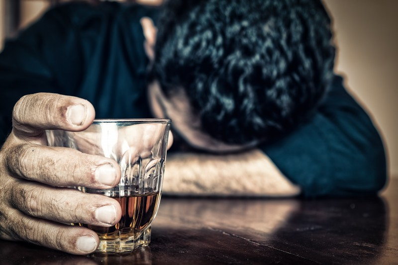 10 Facts What Happens to Your Body When You Drink Alcohol!