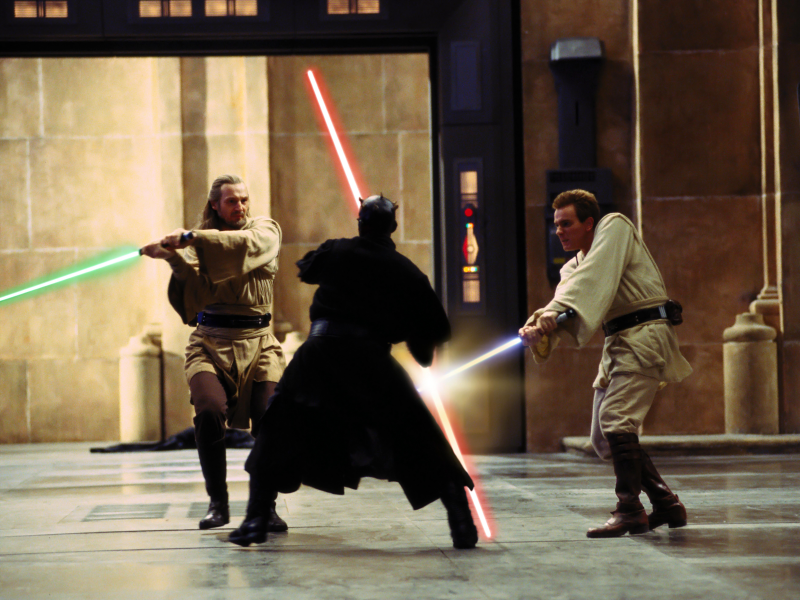17 Star Wars Facts that Will Bring Out Your Inner Jedi!
