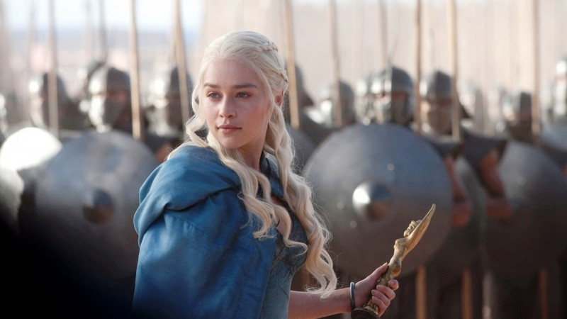 13 Facts You Didn't Know About Game of Thrones!