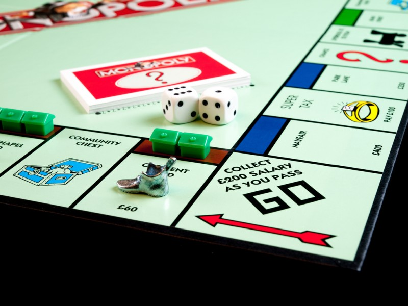 Universe in a Box: 5 Most Famous Board Games!