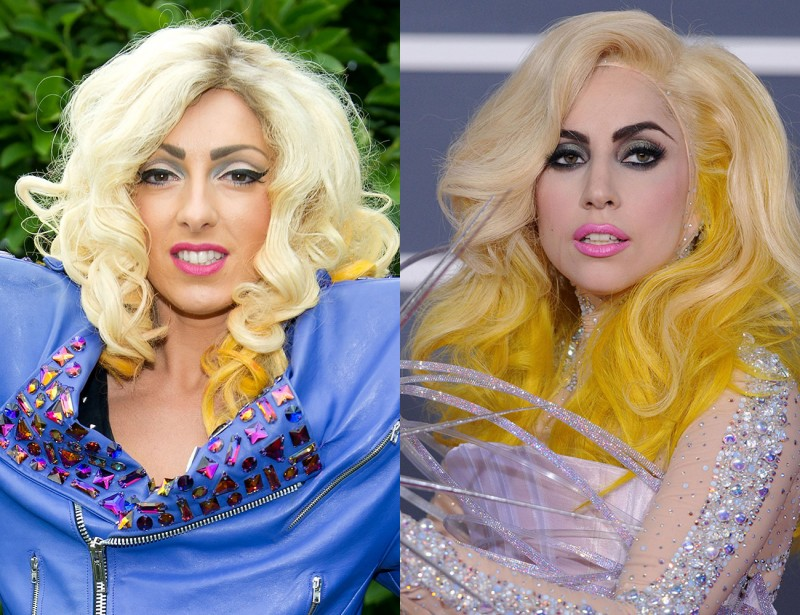 10 People Who Made Plastic Surgery to be Like Their Idols!