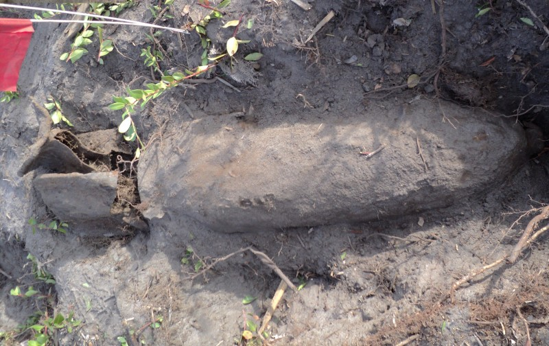15 Totally Incredible Things You Won't Believe Were Found In A Backyard!