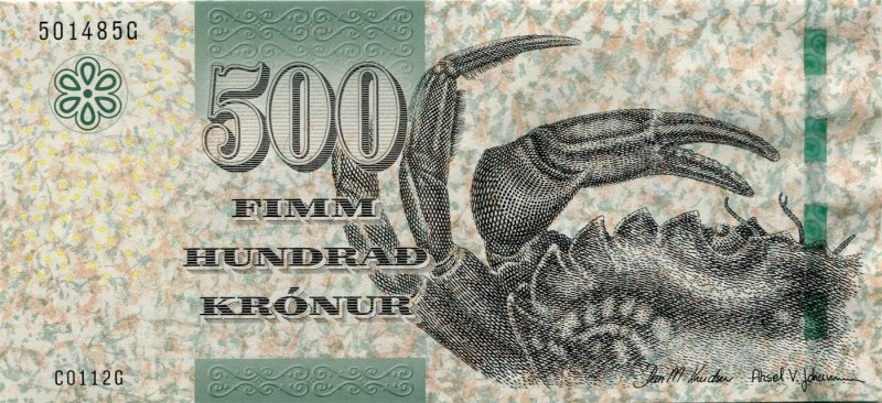 10 Most Beautiful Banknotes From All Over The World!