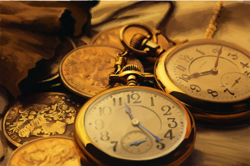 15 Interesting Facts That Will Change Your Perception of Time!