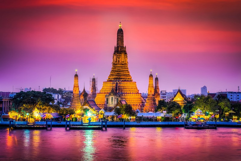 10 Amazing Things About Thailand You Probably Didn