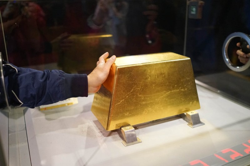 Interesting: 15 Mad Things You Didn't Know About Gold!
