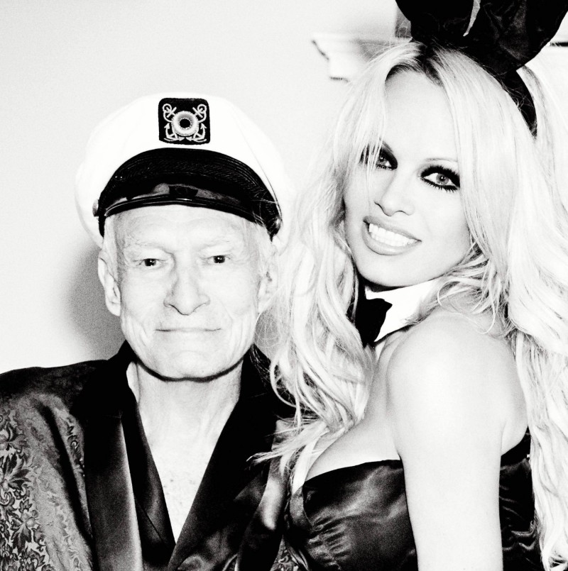 One Life: Top 10 Interesting Facts About Hugh Hefner!