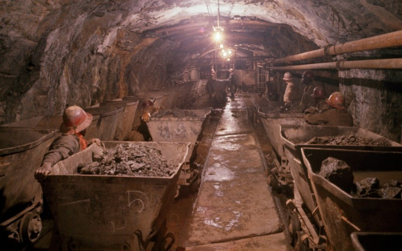 10 Radioactive Places in the World Where People Still Live!