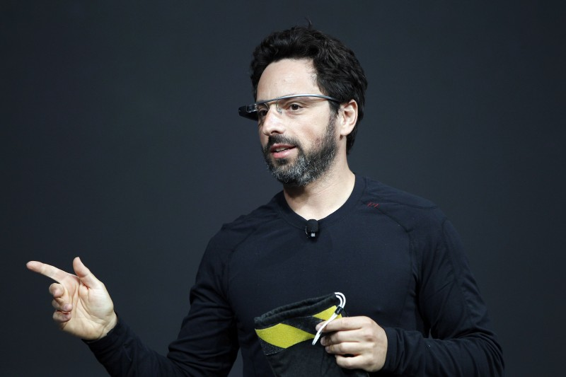 Image result for SERGEY BRIN AND LARRY PAGE